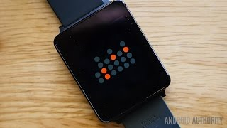 Android Wear - Apps I'm Using