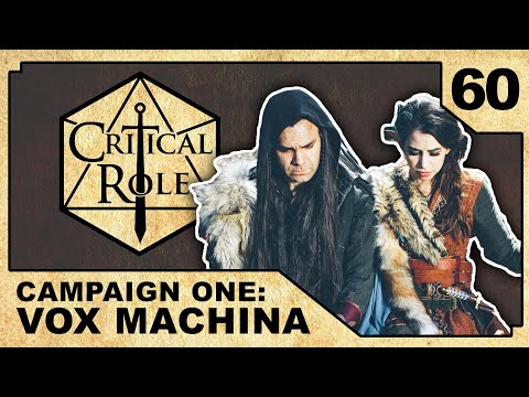 Heredity and Hats (LIVE) | Critical Role...
