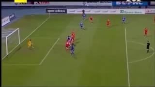 Antunes(Виторину Антунеш, Динамо 5 0 Ильичёвец) by Vano