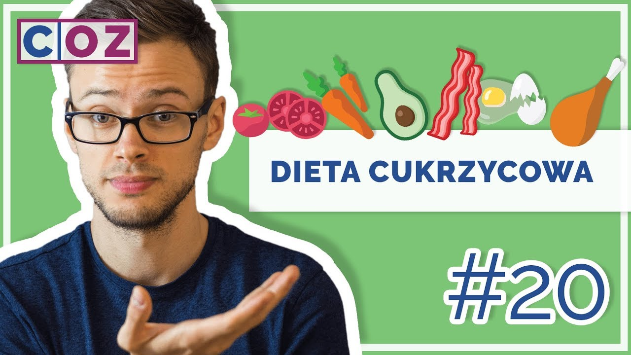 Dieta Przy Cukrzycy 20