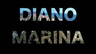 Diano Marina - Drone [HD]