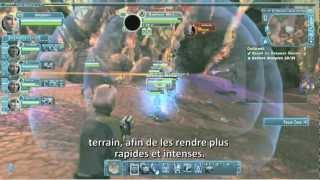 Star Trek Online: Saison 4 - Aperçu du combat terrestre (Français)