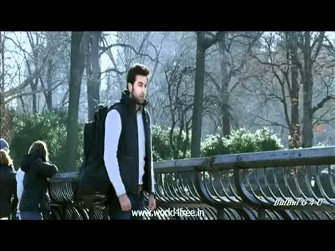 Aas Paas Khuda Anjaana Anjaani Full Song HD Video By Rahat Fateh Ali Khan