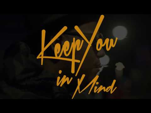 Guordan Banks - Keep You In My Mind (Lyric Video)