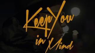 Guordan Banks - Keep You In My Mind (Lyric Video)