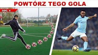 POWTÓRZ GOLA | Rekonstrukcje bramek - Oparus vs Bartek | GDfootball