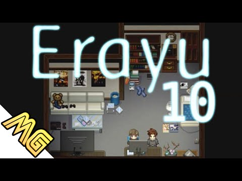 [10] Real Life Adventures! [Let'sPlay] ERAYU