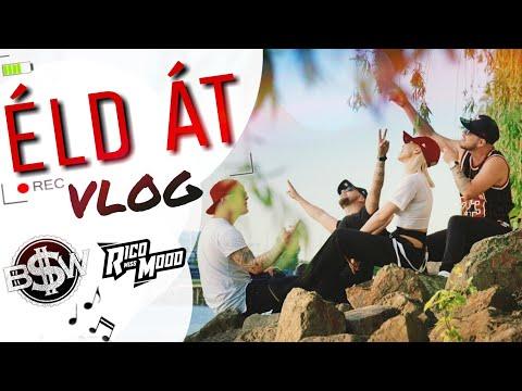 Éld át VLOG - Hogyan készült? - BSW feat. RICO X MISS MOOD