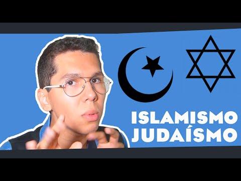 Islamismo e Judaísmo - Para de Graça - #EspecialDeDezembro