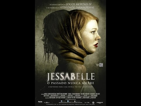 Jessabelle: O Passado Nunca Morre   Jessabelle 2014