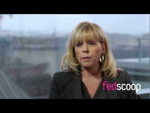 FedScoop  with Natalie Gregory, Director of sales, Carahsoft