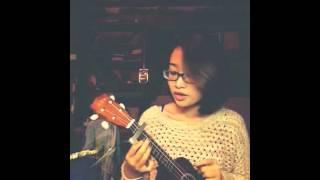 Mưa nhớ - Trung Quân Idol ( ukulele cover)