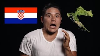 Geography Now! Croatia(Well, we're back to the Balkans. You know what that means. Comment section popcorn time! SUBSCRIBE: http://bit.ly/1Os7W46 ..., 2016-05-12T06:15:55.000Z)