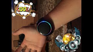 How to use X10 Bluetooth Speaker Watch ( new)