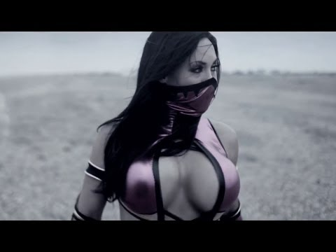 Mortal Kombat 9 'Mileena & Kitana Live Action Trailer [PS Vita]' [1080p] TRUE-HD QUALITY