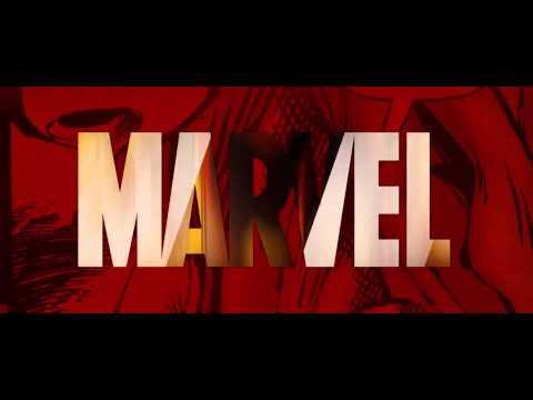 Marvel Comics Intro