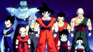 Dragon Ball Z - Rock The Dragon (Extended) (BEST VERSION)