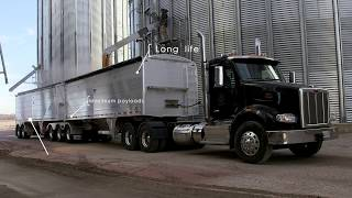 Titan Trailers Inc. Hoppers