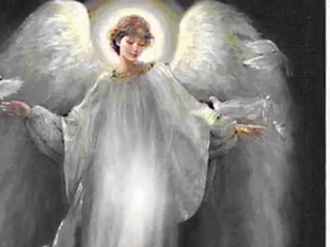 Resultado de imagem para Aos anjos da guarda – Prece Espírita de Allan Kardec