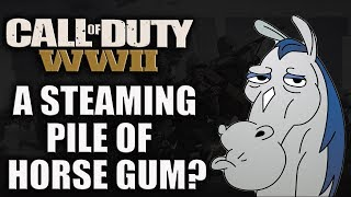 IS COD WW2 STILL A STEAMING PILE OF HORSE CUM? OR DID THE RECENT CHANGES MAKE IT BETTER?