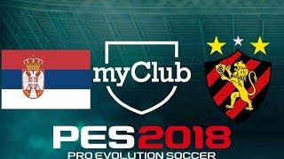 видео: Pro Evolution Soccer 2018 - myClub - DIVISIONS: SRBIJA v Манчестер их юнайтед (Gameplay)
