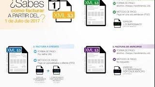 Video Factura Electrónica 3.3 y Complemento de Pagos download MP3, 3GP, MP4, WEBM, AVI, FLV Oktober 2018
