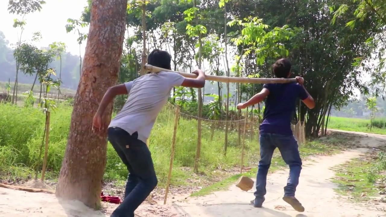 Bangla Funny Comedy Videos 2019 - Episode 21 || Binodon Bajar