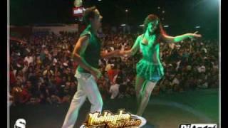 Washington Brasileiro Se eu te pego oh AO VIVO CD 2010
