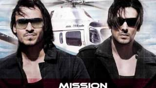 Mission Istaanbul- world hold on Remix song