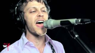"""David Wax Museum - """"Guesthouse"""" (Live at WFUV)"""
