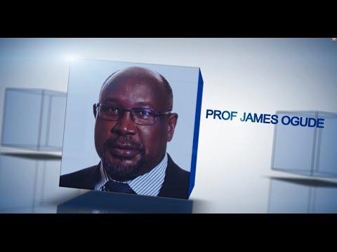 University of Pretoria Expert Lecture 16