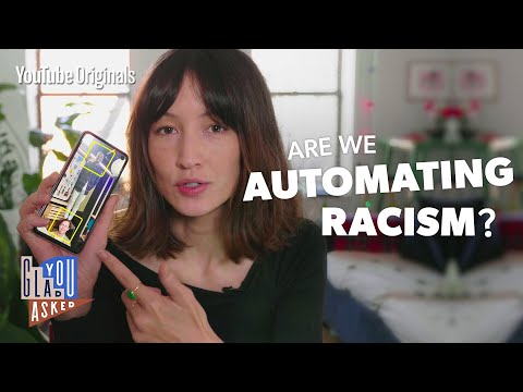 Are We Automating Racism?