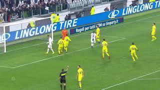 Penalty raté par Cristiano Ronaldo