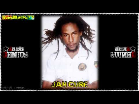 Jah Cure - Ghetto We Come From {Fly Again Riddim} July 2011