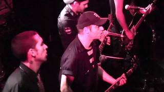 Dirty Fonzy - Radio N°1 live @ Le Clacson - Oulins (69) - 10/03/2011
