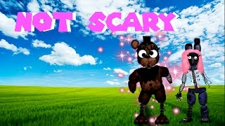 How to Make the Joy of Creation Story Mode NOT Scary