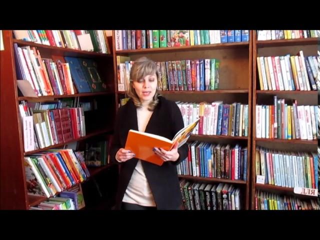 Изображение предпросмотра прочтения – Татьяна ЮрьевнаЩукина читает произведение «Гуляем» В.В.Маяковского