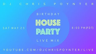 House Party Live DJ Mix