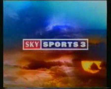 Sky Sport 3 Programm
