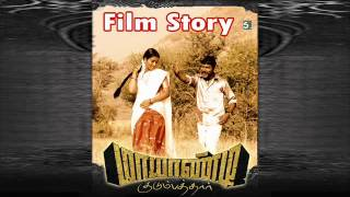 Mayandi Kudumbatthaar Full Movie Story Dialogue | Tharun Gopi