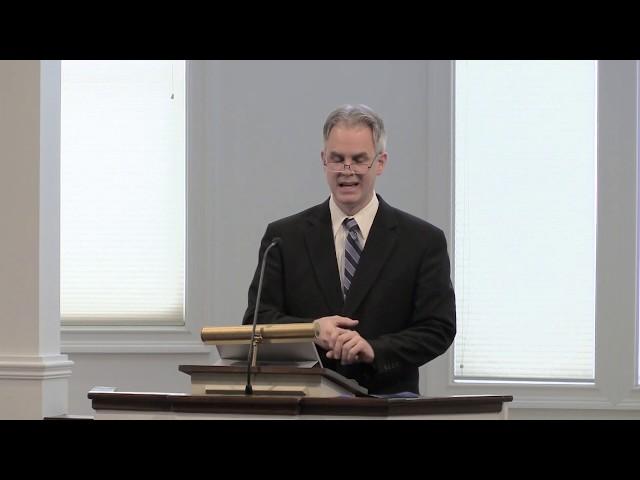 Pastor Michael Pelletier - Present Truth: Fear God