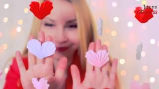 5 DIY на день Святого Валентина....