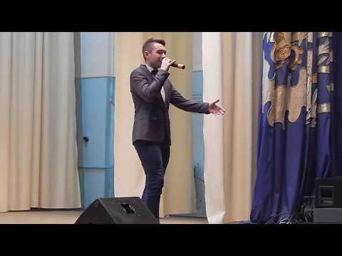 """Влад Качан - """"Чистые пруды"""" (cover Игорь Тальков)"""