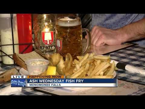 Fish Fry Season Kicks Off In Milwaukee-area
