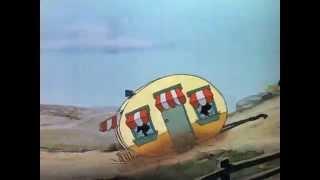 Video Mickey Mouse - Mickey's Trailer (1938) download MP3, 3GP, MP4, WEBM, AVI, FLV September 2018