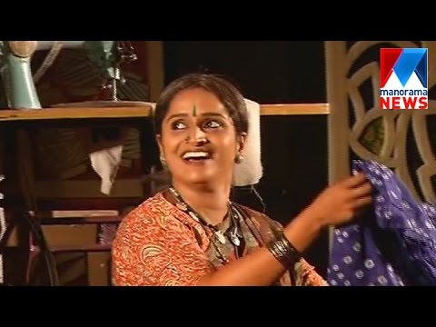 Bombay Tailors brought Surabhi Lakshmi to stage   Manorama News
