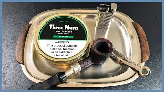 Review Bell 39 s Three Nuns Green
