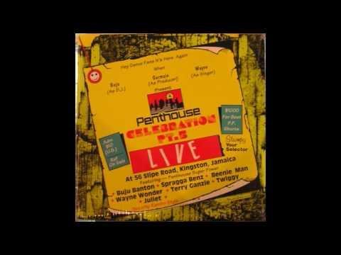 Penthouse Celebration Live Pt 5 ★1993★Buju,Spragga,Beenie,Twiggi,Wayne Wonder+more