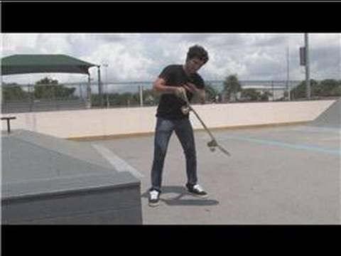 skateboarding tips youtube