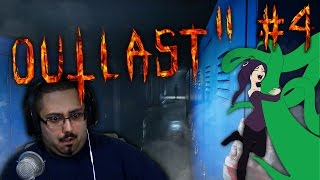 HORROR HENTAI!! - Outlast 2 Episode 4 (Let's Play/Gameplay)
